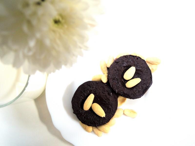 Čokoladni kolačići sa kokosovim uljem