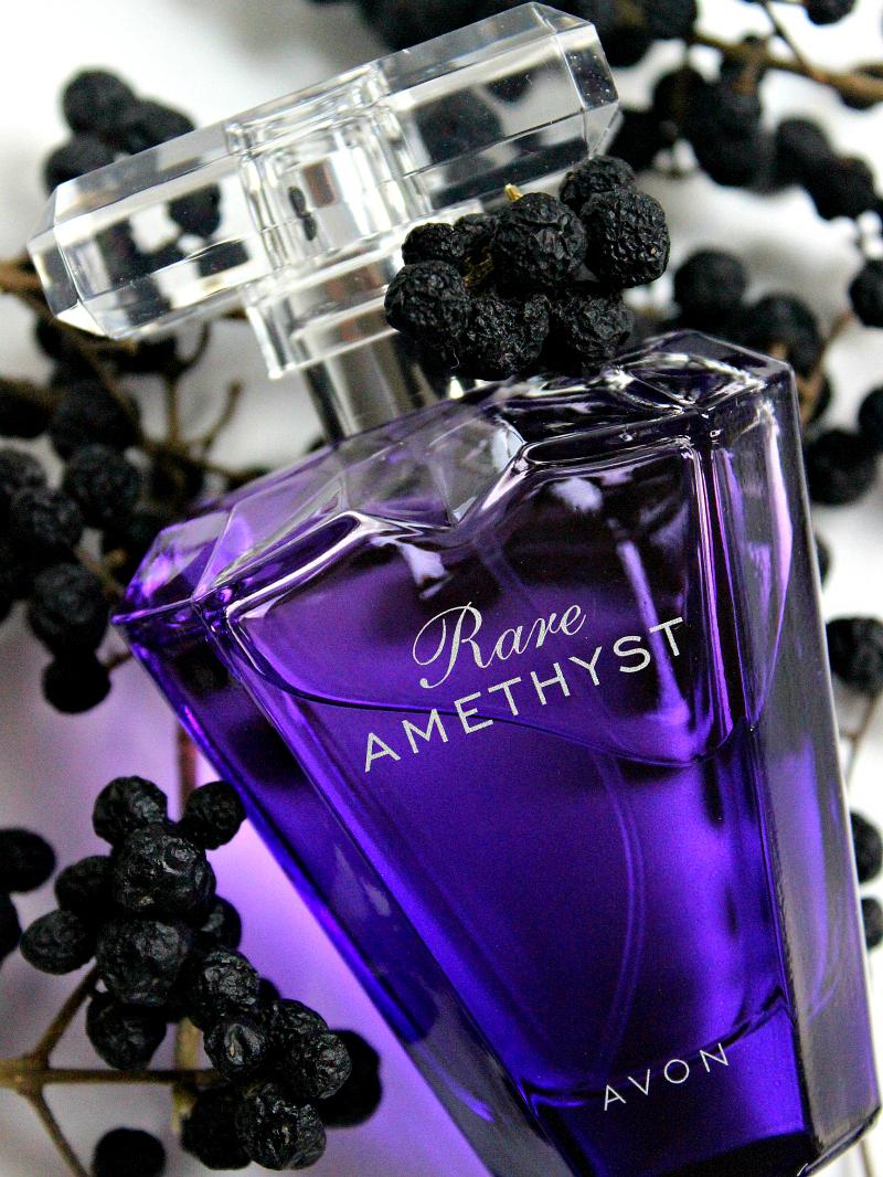 Rare Amethyst Avon parfem