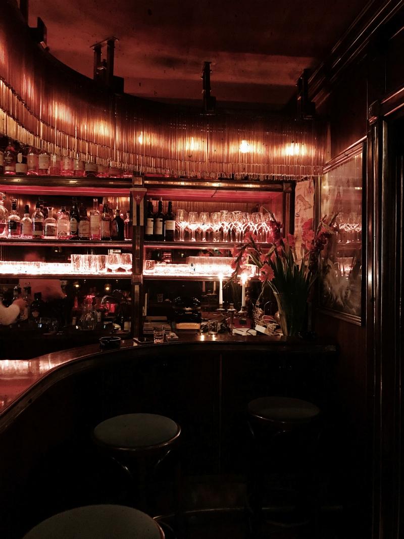 cuban mojito bar vienna