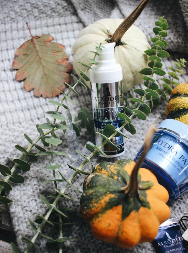 Kozmetika Afrodita Hydra Patch H2O