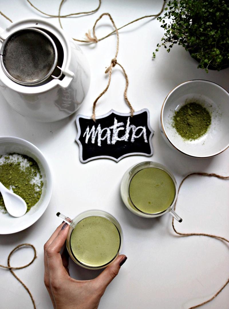 Matcha i japanska ceremonija čaja kod kuće