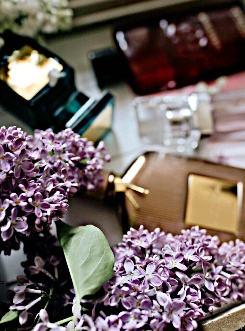 Parfemi koje volim ovog proljeća