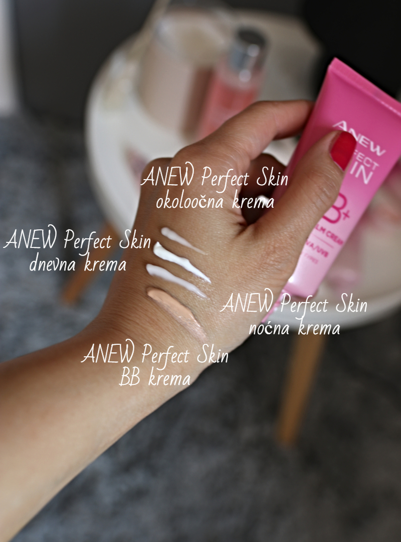 ANEW Perfect Skin