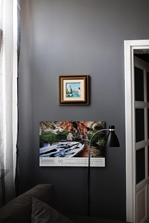 Sve što trebate znati o sivim zidovima