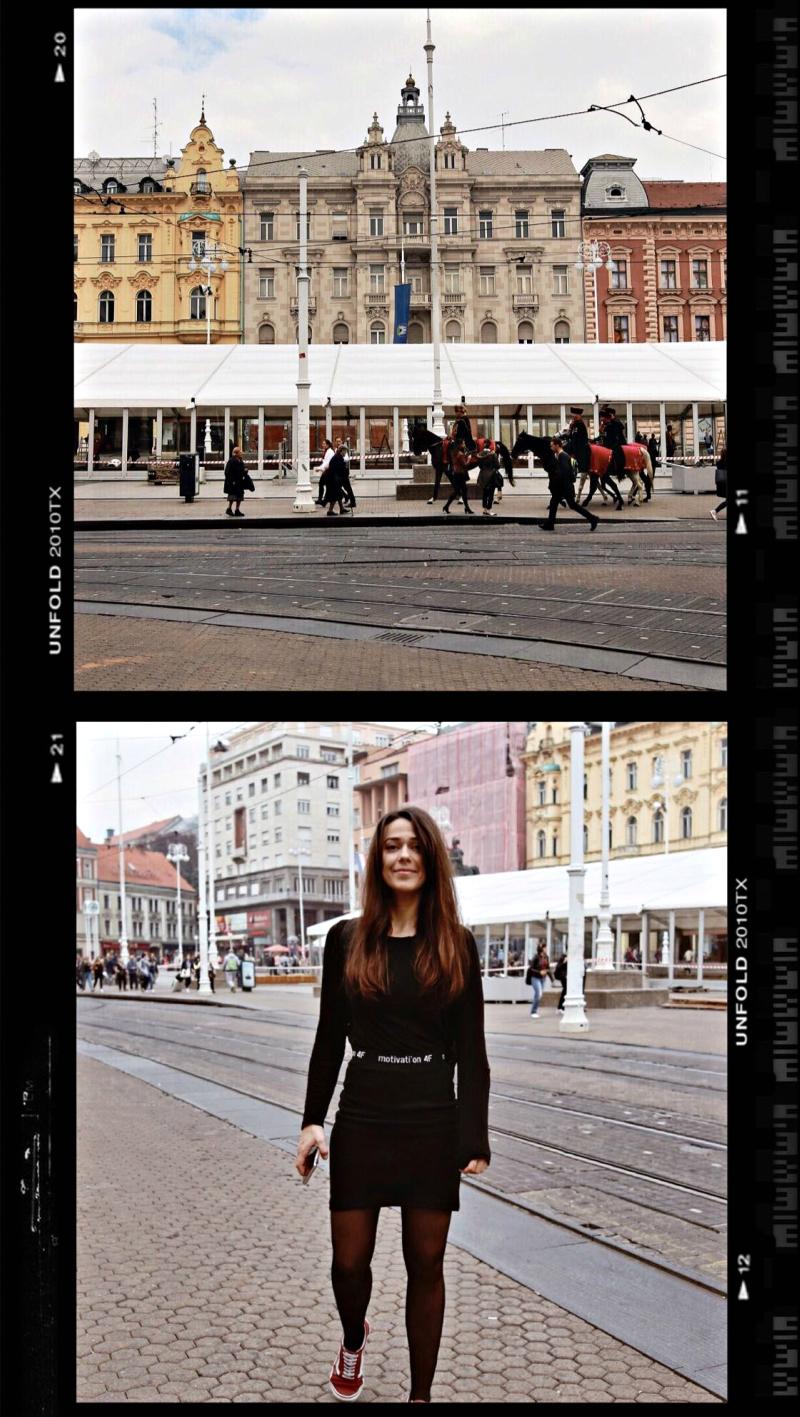 Zagreb [ gdje jesti, kupovati, šta posjetiti i vidjeti ]
