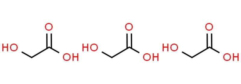 glikolna kiselina