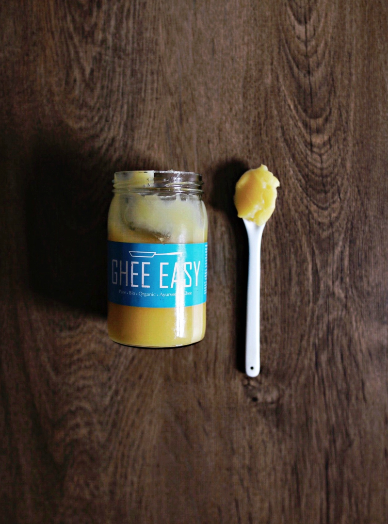 Ghee : zlatni superfood