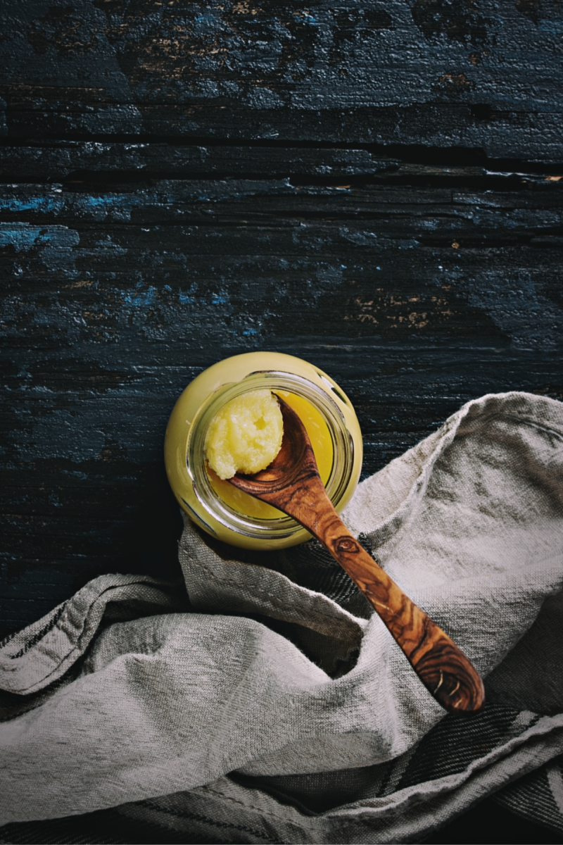 Ghee : zlatni superfood [ + recept kako ga sami pripremiti ]