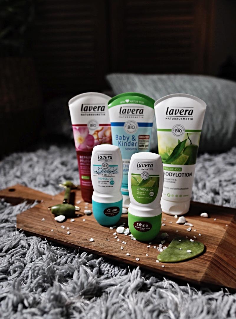 Eklskluzivno u drogerie markt BiH : Lavera prirodna kozmetika