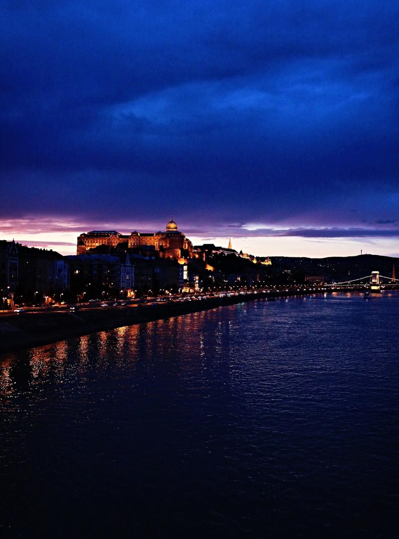 Putopis: Budimpešta