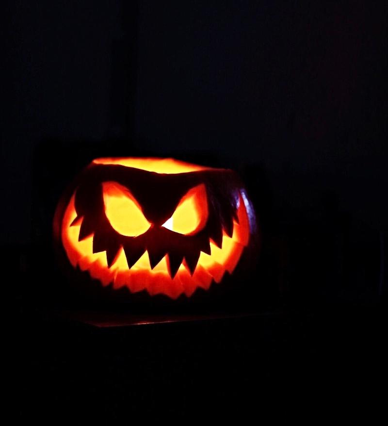 Najbolji horori za pogledati ove Noći vještica