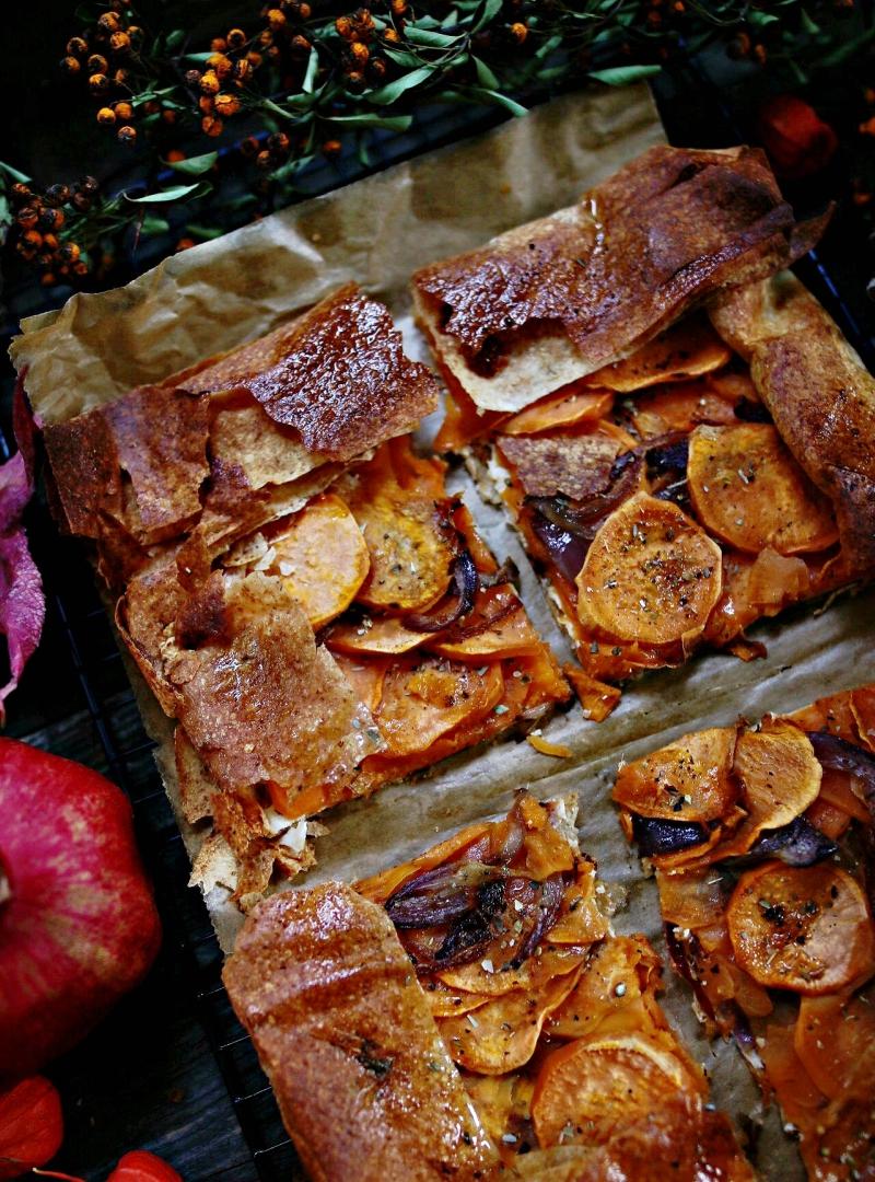 Slasna galeta od batata