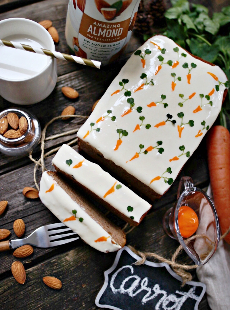 kolač od mrkve