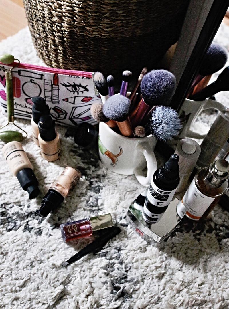 Preparativa i dekorativa za osjetljivu kožu | bez talka, parafina, parabena, hemijskih UV filtera
