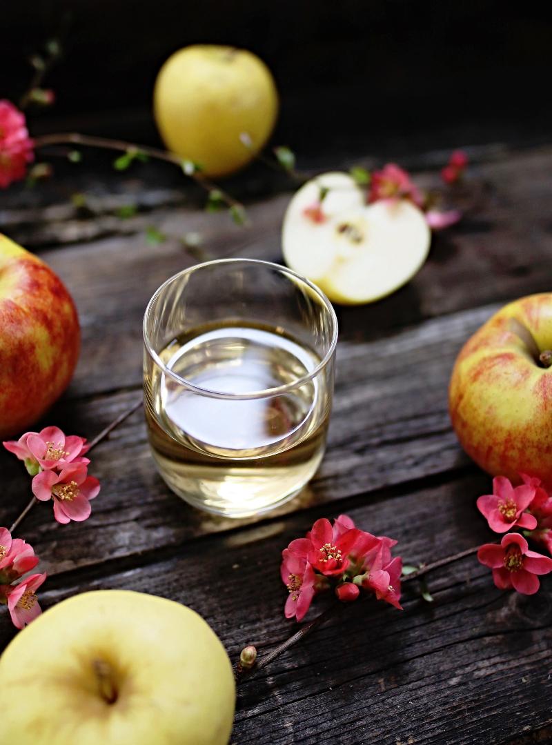 Zašto je dobro piti jabukovo sirće