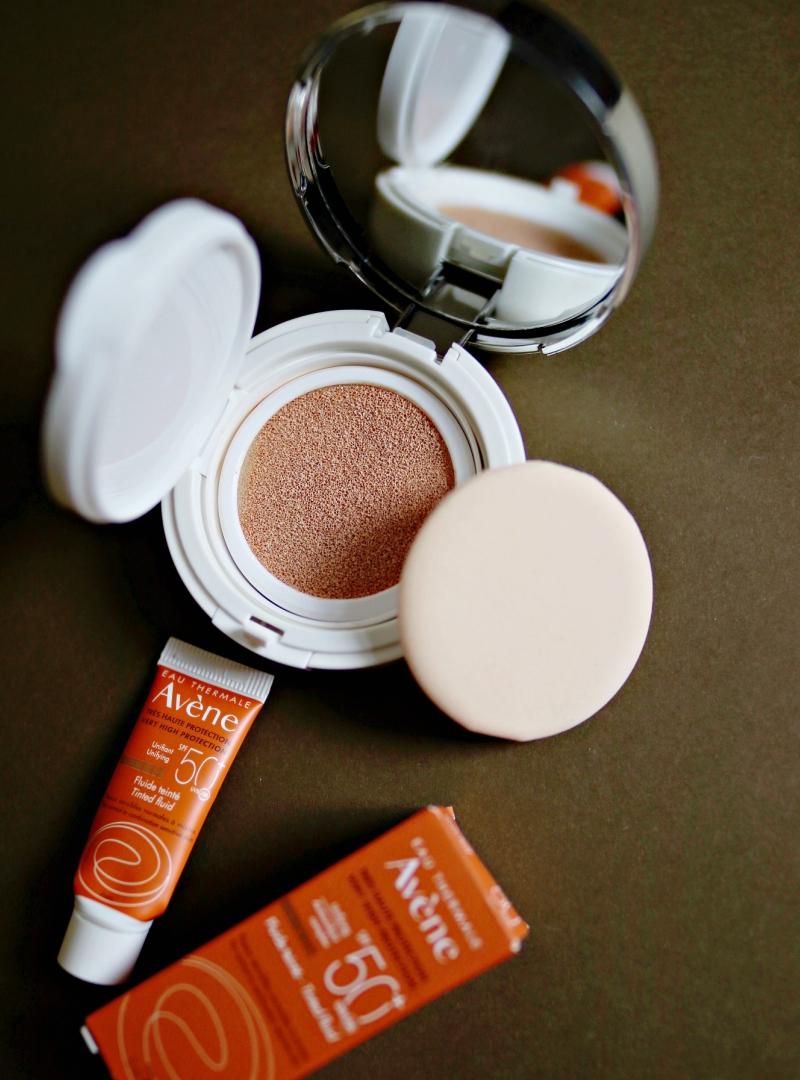 SPF zaštita za osjetljivu kožu + trik za obnavljanje zaštite tokom dana