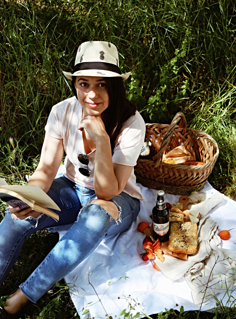 Junski piknik staropramen