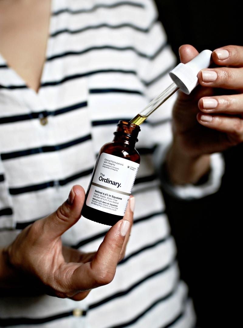 Retinoidi, retinol i osjetljiva koža