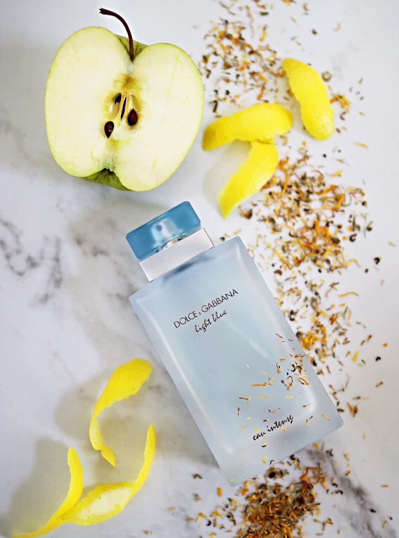 4 parfema za 4 godišnja doba