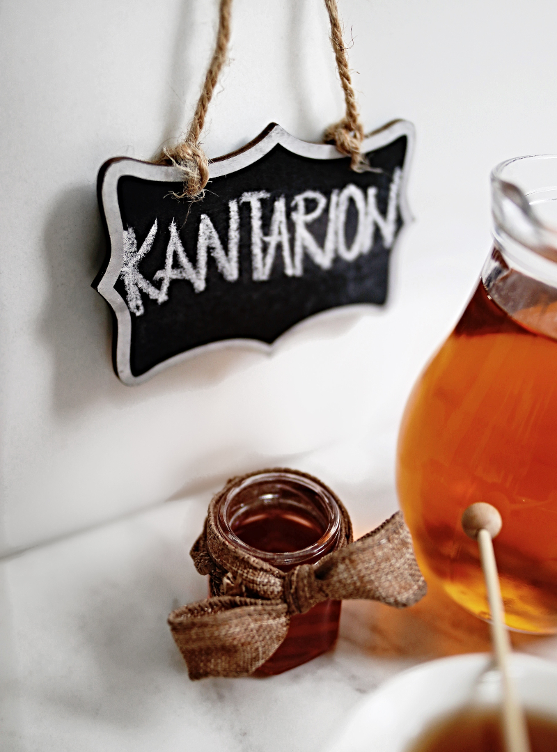 Kantarion [ trava za dušu ]