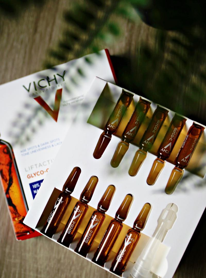 Vichy Liftactiv Glyco-C