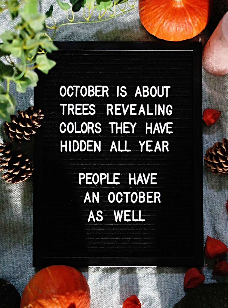 Čime se zabaviti ovog oktobra