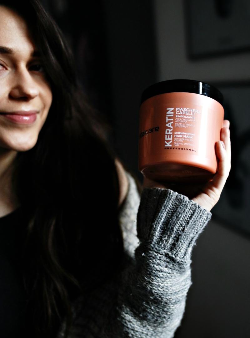 Vitalcare njega koja jača kosu + važnost keratina za njeno zdravlje