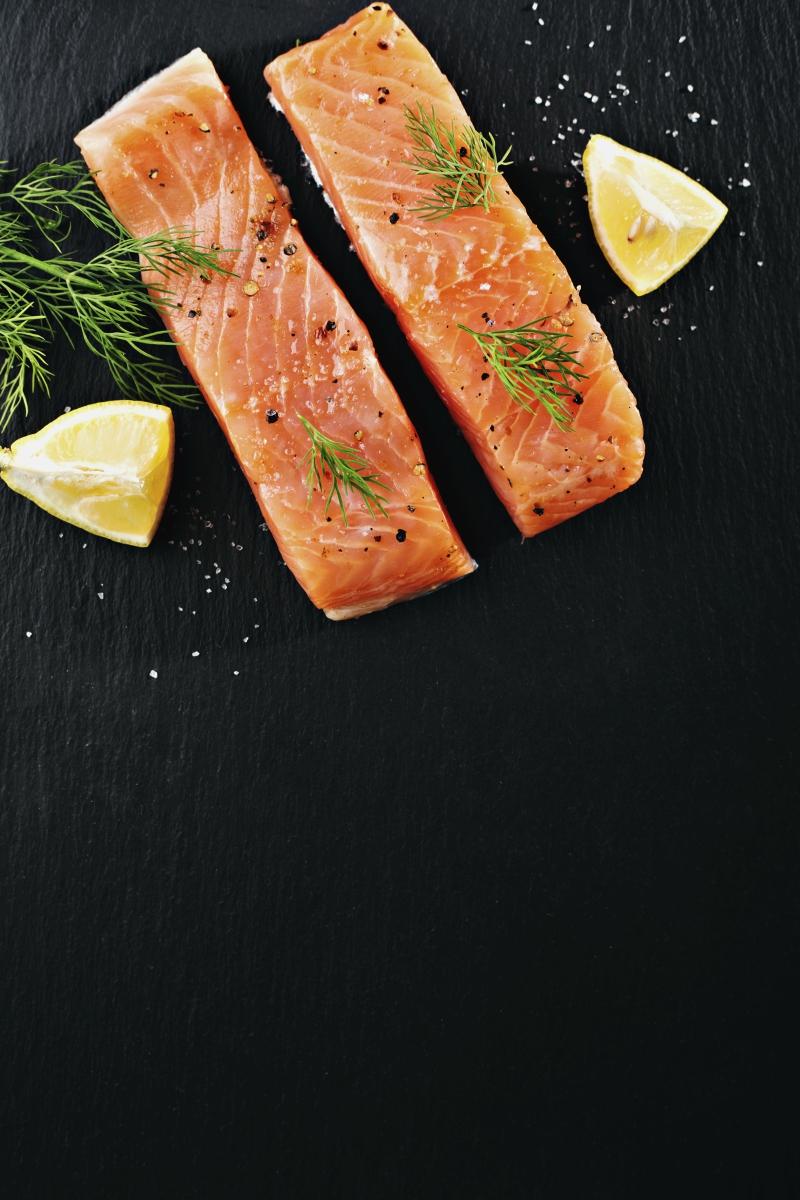 Sulforafan i astaksantin : razlozi zbog kojih ćete već danas kupiti brokulu i losos