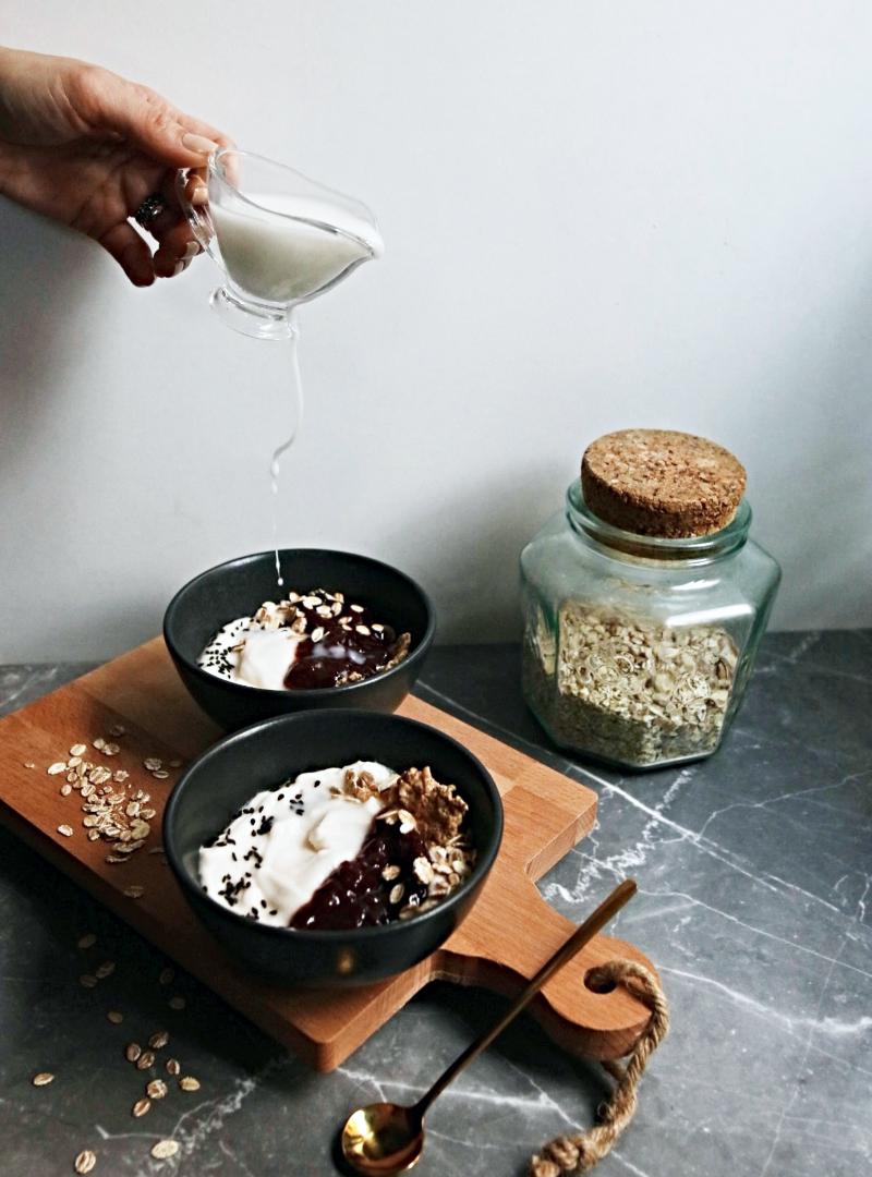 Napravite kokosov jogurt kod kuće