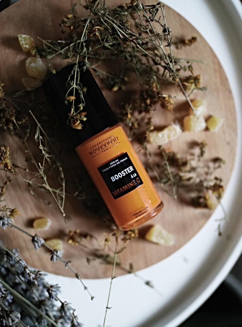 Cink, hijaluronska kiselina, vitamin C, Titanium Dioxide [ NovExpert i Jane Iredale recept za svjež ten ]