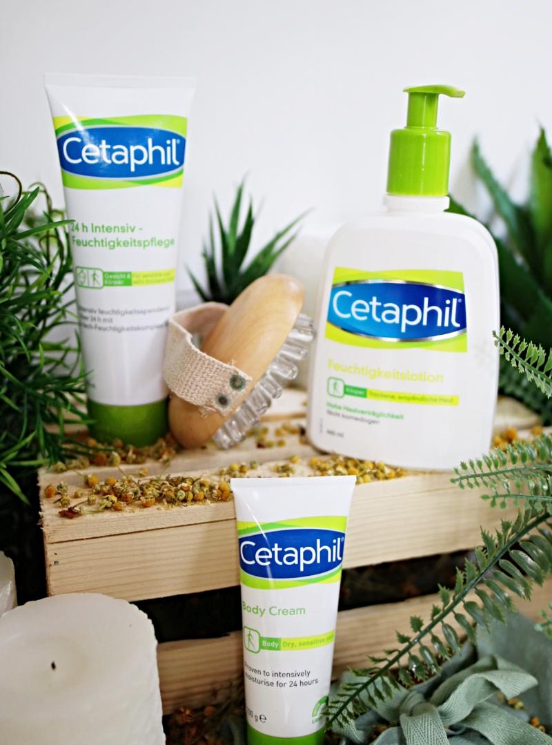 Cetaphil [ jednostavno dobra njega kože tijela ]