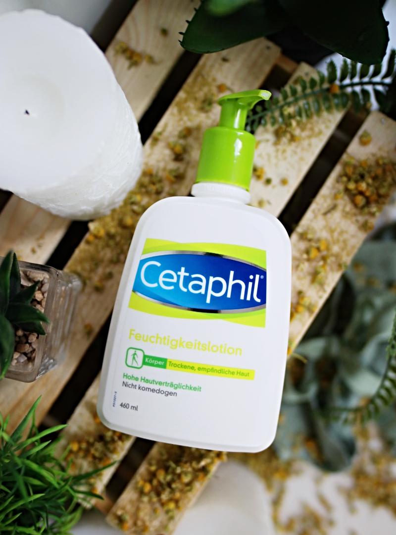 Cetaphil hidratantni losion za suhu i osjetljivu kožu
