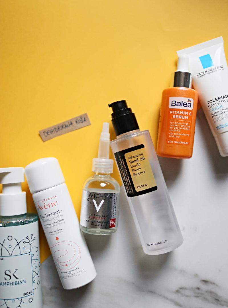Vodič kroz rutine : 9 različitih tipova kože