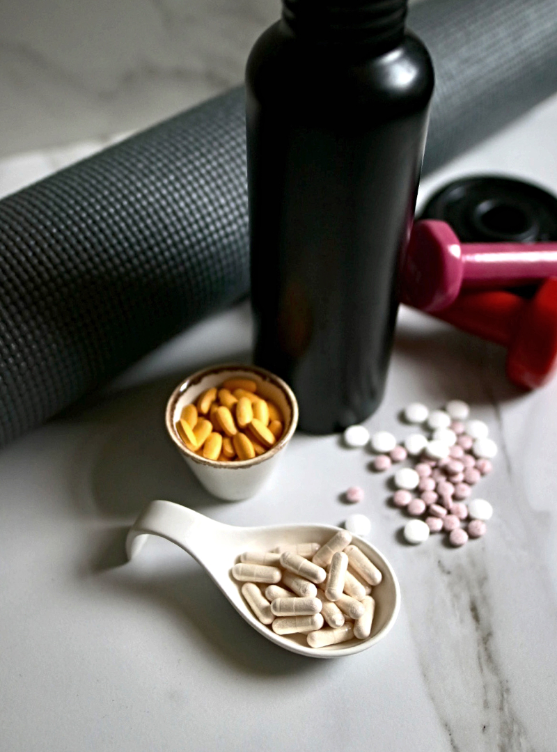 Whey protein, aminokiseline (BCAA), l-karnitin, kreatin monohidrat [ da li su nam potrebni sportski dodaci prehrani ]