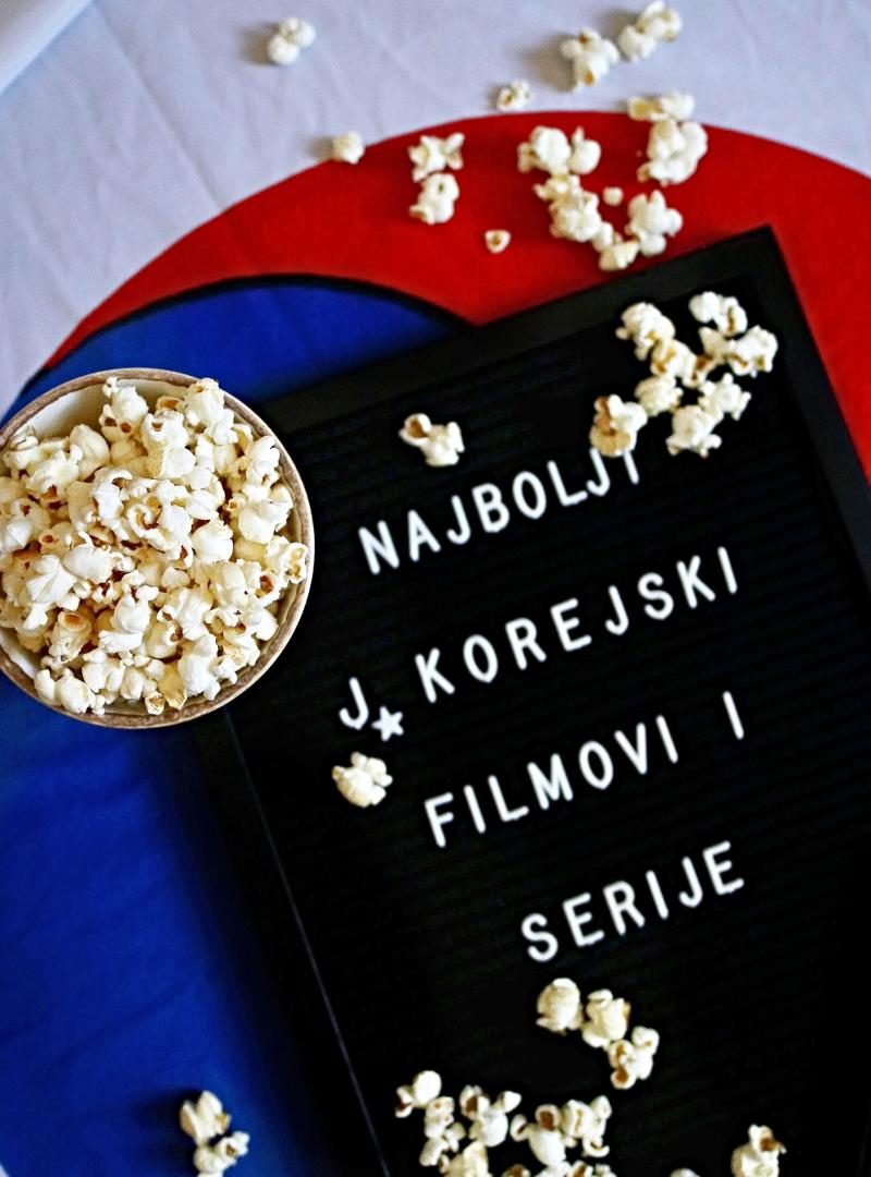 Najbolji južnokorejski filmovi i serije